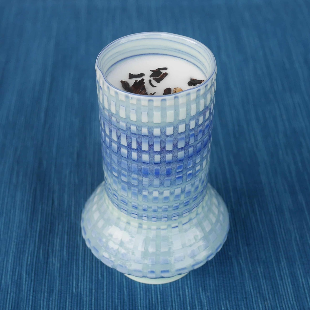 CapKaroso- Cocktail glass
