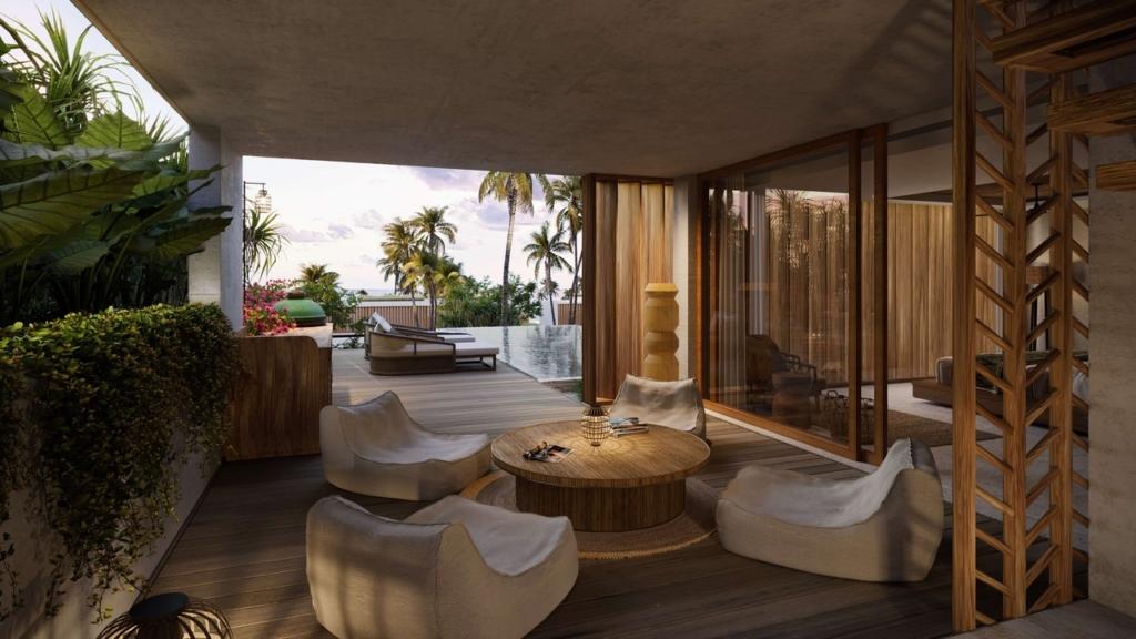 CapKaroso-VillaMaghailo-pool-terrace-render