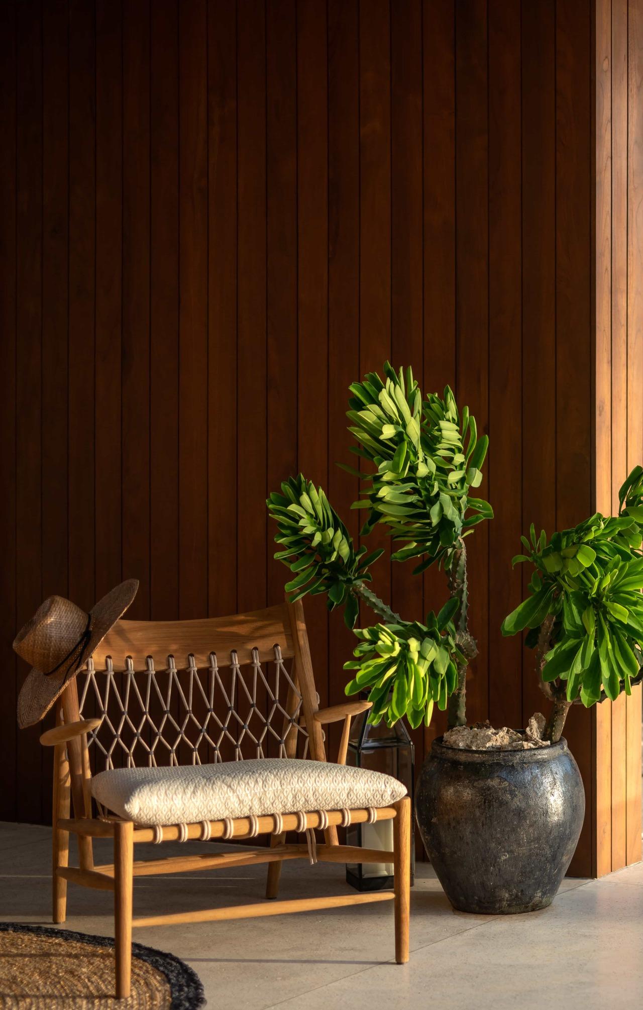 CapKaroso-ropeandwood-loungechair-plant