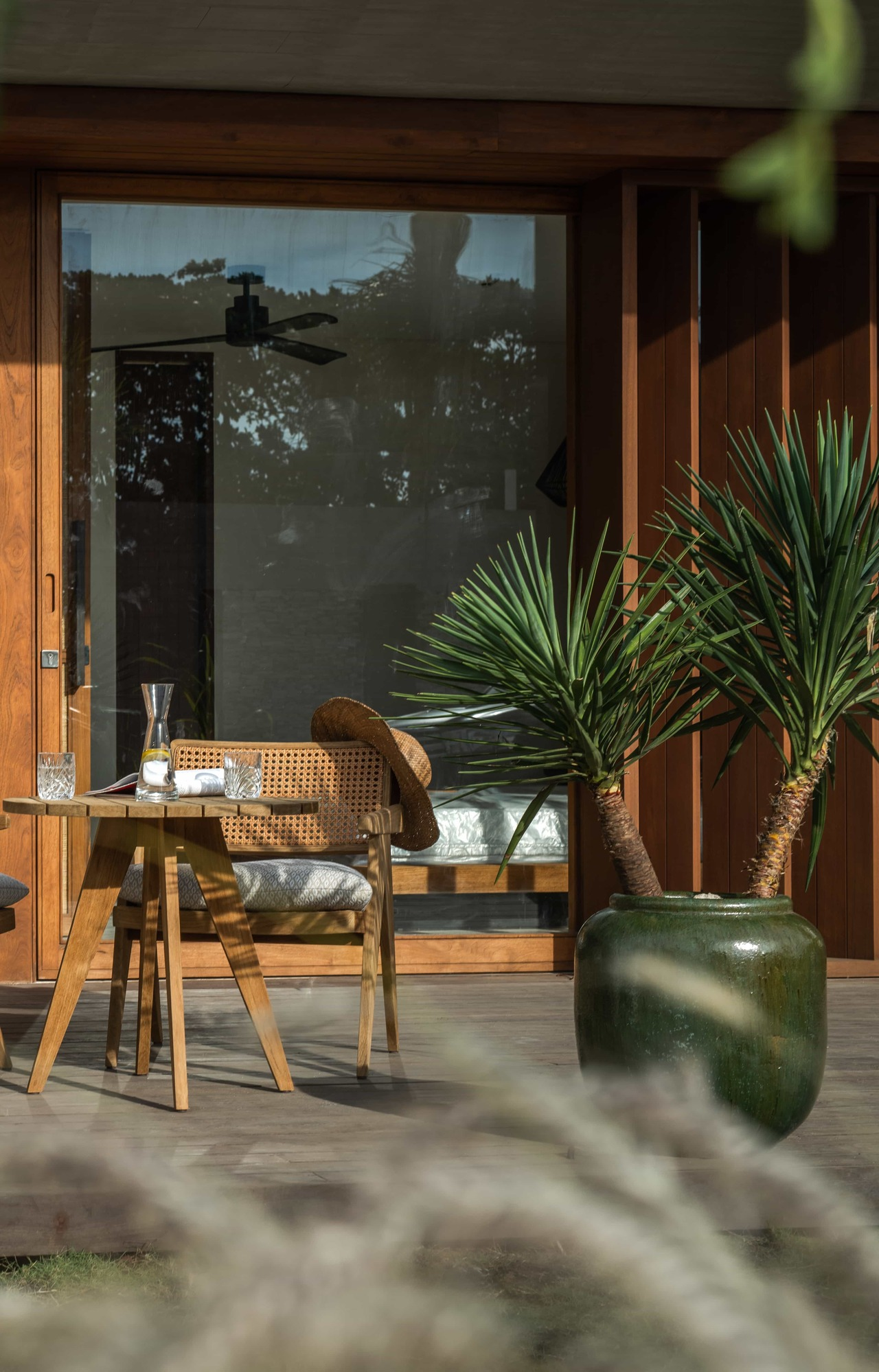 CapKaroso-suite-terrace-table-chair-plant